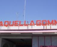 Federico Saquella – Squinzano (Lecce) – Gommista Pneus Expert