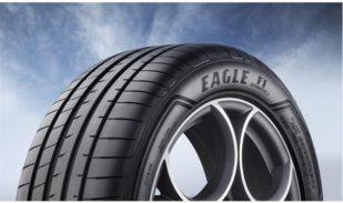 Eagle F1 Asimmetric 3 Suv 5
