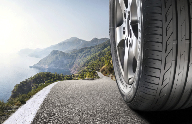 Large Bridgestone Ora Il Momento Di Passare Ai Pneumatici Estivi