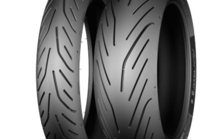 Michelin Pilot Power 3 preferisce la strada