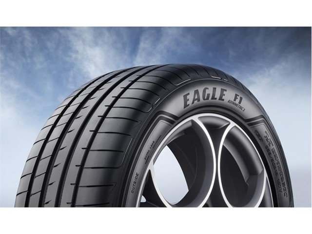 Eagle F1 Asimmetric 3 Suv 5