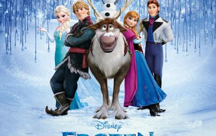 Frozen IST UK